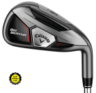 CALLAWAY BIG BERTHA IRON GRAPHITE